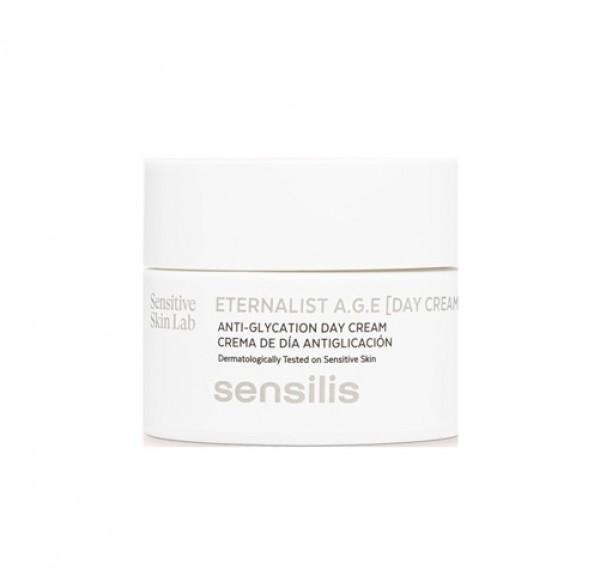 Eternalist A.G.E. [Crema Día], 50 ml. - Sensilis