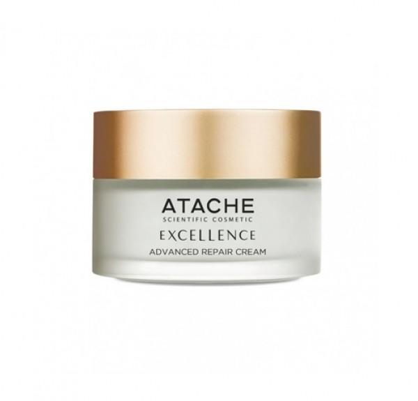 Excellence Advanced Crema Antiedad de Noche, 50 ml. - Atache