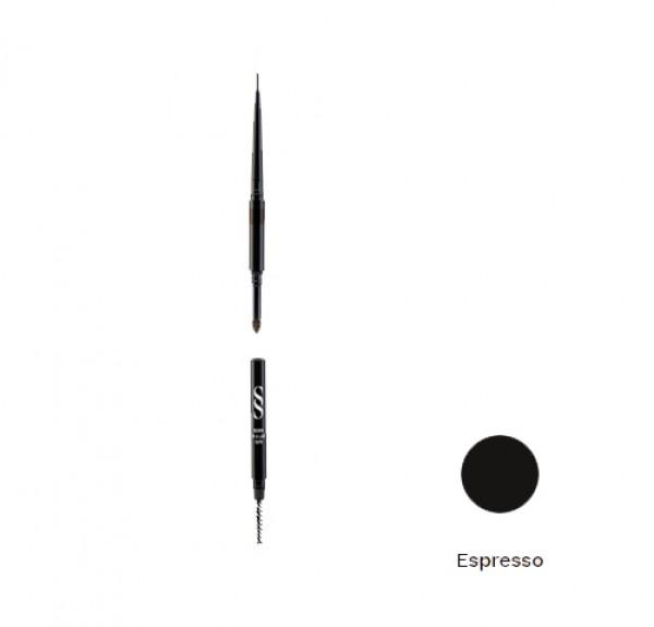 Eyebrow Sculptor [Lápiz Cejas 3en1] 04 Espress. - Sensilis