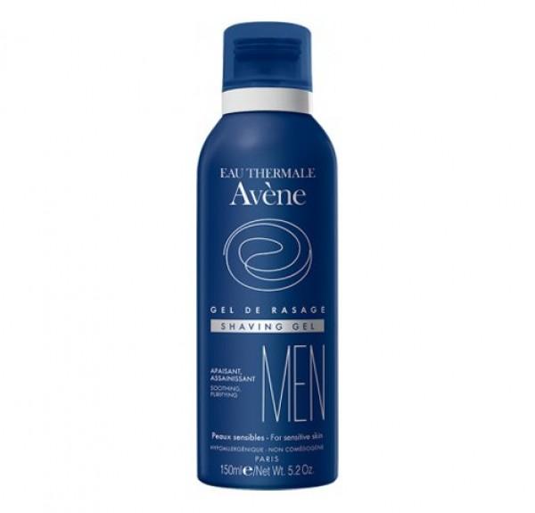 Gel de Afeitado, 150 ml. - Avene