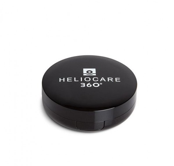 Heliocare 360º Color Cushion Compact SPF50+ Protector Solar Beige, 15 ml. - Cantabria Labs