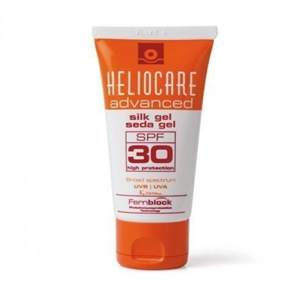 Heliocare Advance Seda Gel SPF30 Protección Alta, 50 ml. - Cantabria Labs