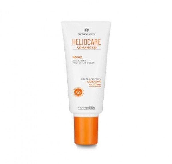 Heliocare Advance SPF 50 Spray, 200 ml. - Cantabria Labs