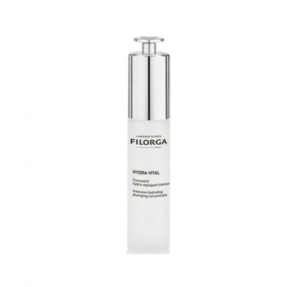 HYDRA-HYAL Concentrado Hidratante Rellenador Intensivo, 30 ml. - Filorga
