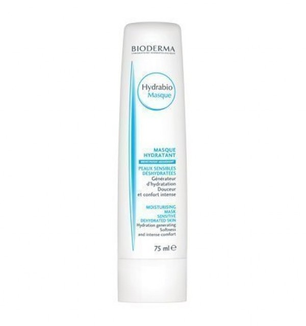 Hydrabio Mask Mascarilla, 75 ml. - Bioderma