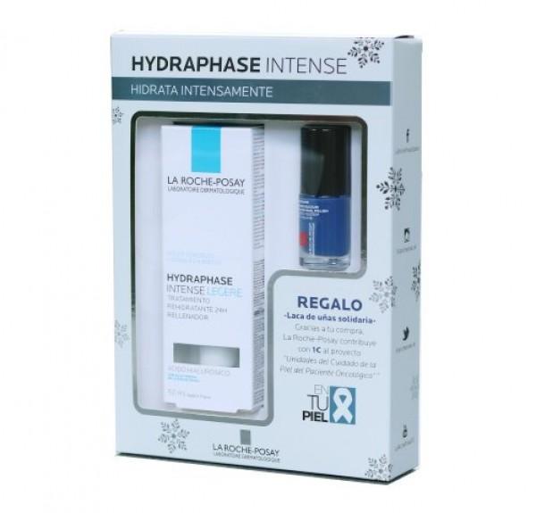 Hydraphase Intense Textura Ligera, 50 ml. + Laca de Uñas de Regalo! - La Roche Posay