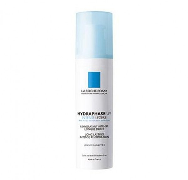 Hydraphase Intense UV Ligera, 50 ml. - La Roche Posay