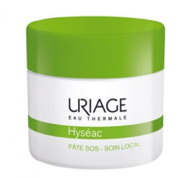 Hyséac Pasta SOS, 15 g. - Uriage