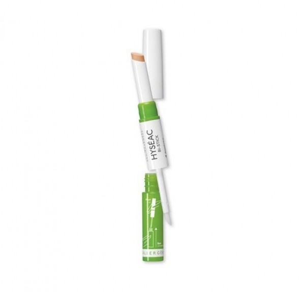 Hyséac Bi-Stick Antiimperfecciones, 3 ml./1 gr. - Uriage
