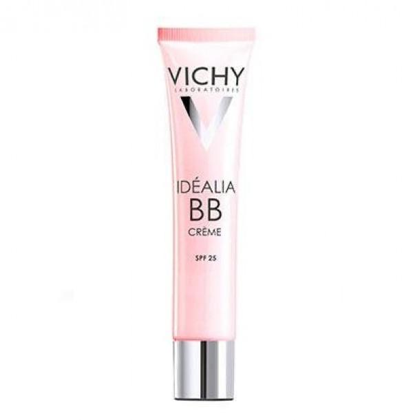 Idealia BB Crema SPF 25 tono claro, 40 ml. - Vichy