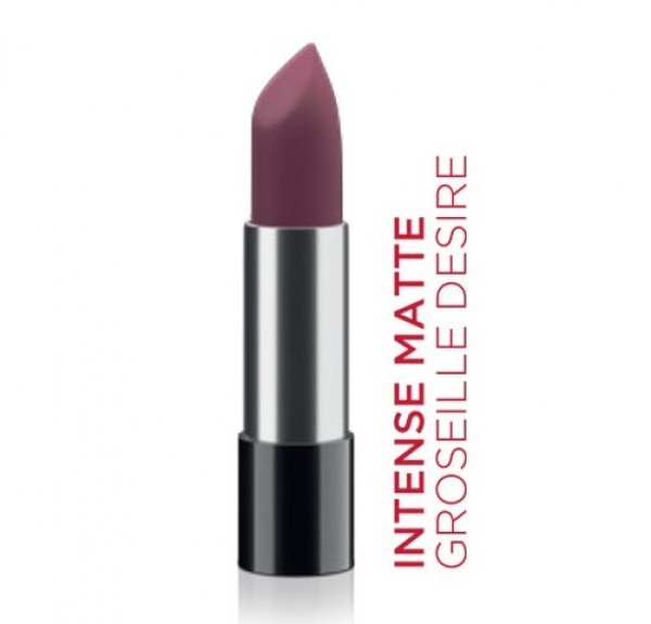 Intense Matte Color Groseille Desire, 3,5 ml. - Sensilis