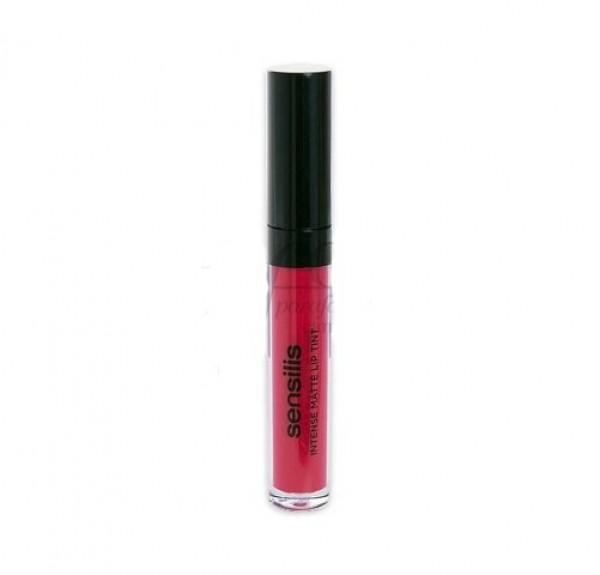 Intense Matte Lip Tint 02 Passion, 4.5. - Sensilis