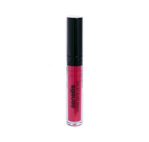 Intense Matte Lip Tint 03 Sweet, 4,5 ml. - Sensilis