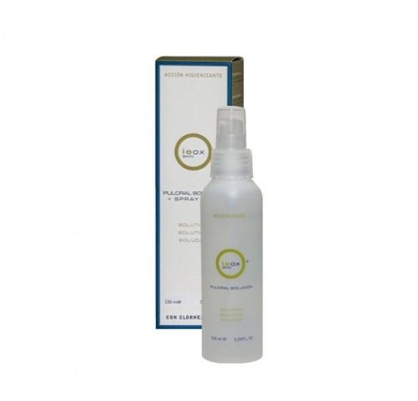 Ioox Pulcral Solucion Spray, 150 ml. - Promoenvas