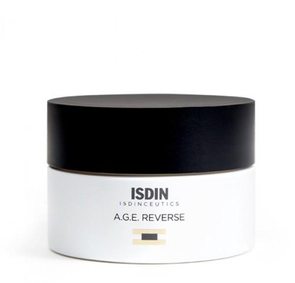 Isdinceutics A.G.E. Reverse Crema Facial, 50 ml. - Isdin