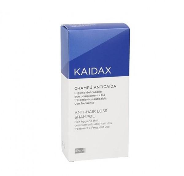 Kaidax Champú Anticaída, 200 ml. - Mayoly