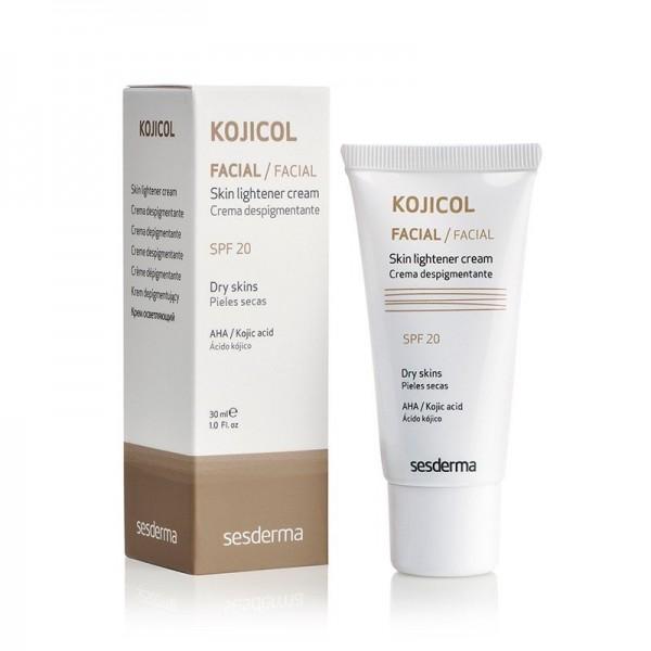 Kojicol Crema Despigmentante SPF20, 30 ml. - Sesderma