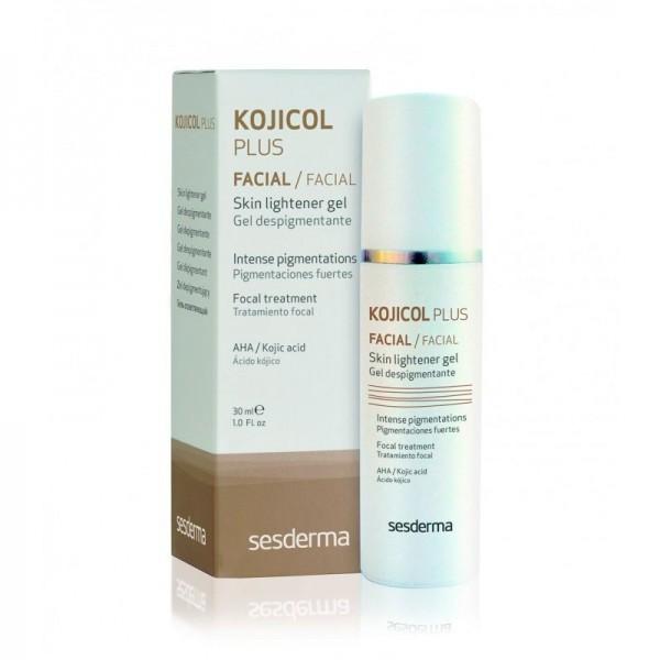 Kojicol Plus Gel Despigmentante, 30 ml. - Sesderma