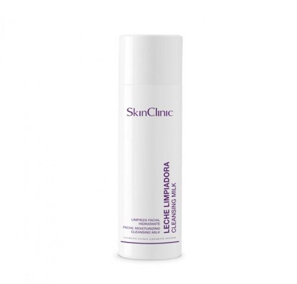 Leche Limpiadora,200 ml. - Skinclinic