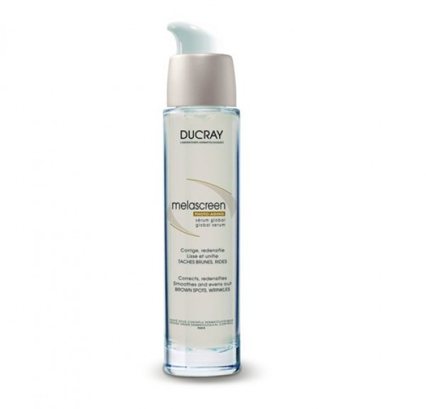 Melascreen Fotoenvejecimiento Serum Global, 30 ml. - Ducray