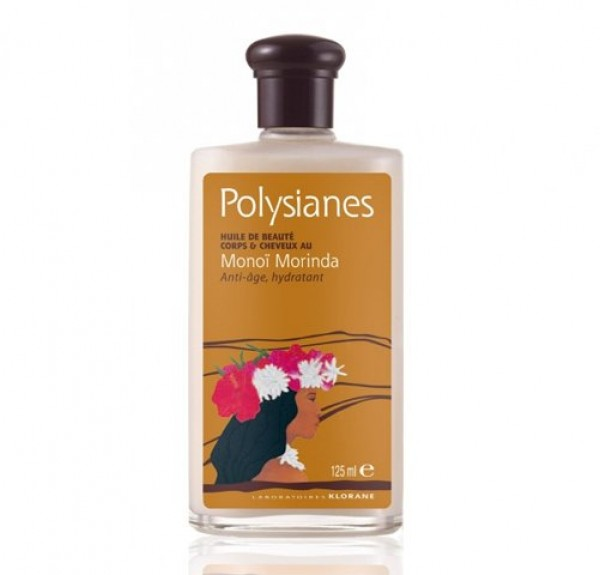 Monoi Morinda, 125 ml. - Polysianes