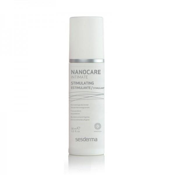 Nanocare Intimate Gel Estimulante 30 ml. - Sesderma