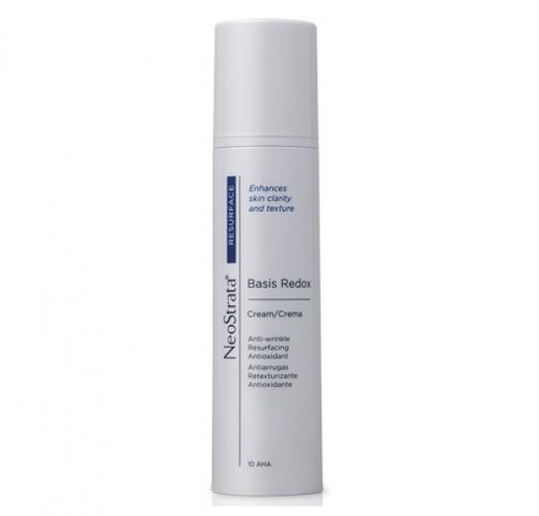 Neostrata Basis Redox Crema Atiarrugas, 50 ml. - Neostrata