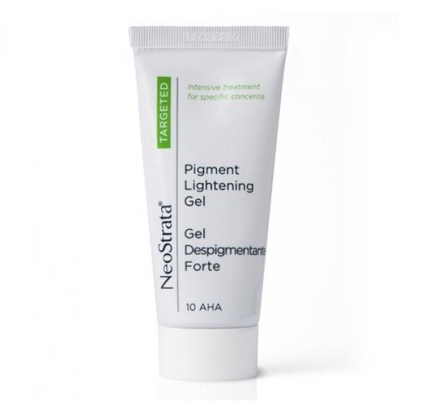 Neostrata Gel Despigmentante Forte / Pigment Lightening Gel, 30 ml. - IFC