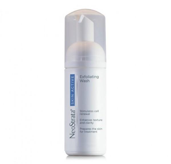 Neostrata Skin Active Espuma Limpiadora Exfoliante, 125 ml. - IFC