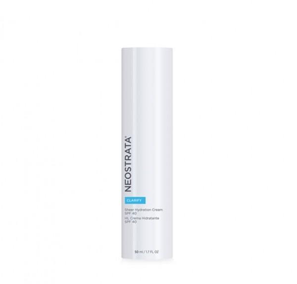 Neostrata® Clarify HL Hidratante Ligera Día SPF40, 50 ml. - Neostrata®