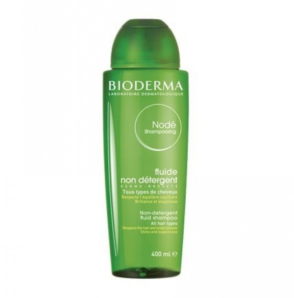 Node Champú Fluido, 400 ml. - Bioderma