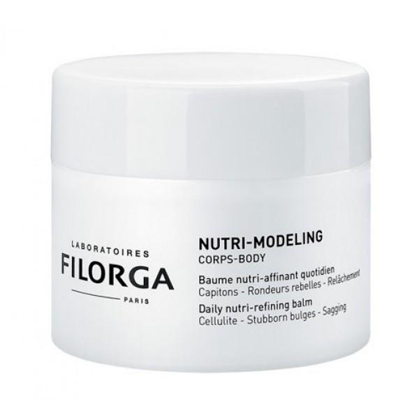 NUTRI-MODELING Bálsamo Nutri-Reductor, 200 ml. - Filorga