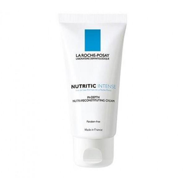 Nutritic Intense, 50 ml. - La Roche Posay