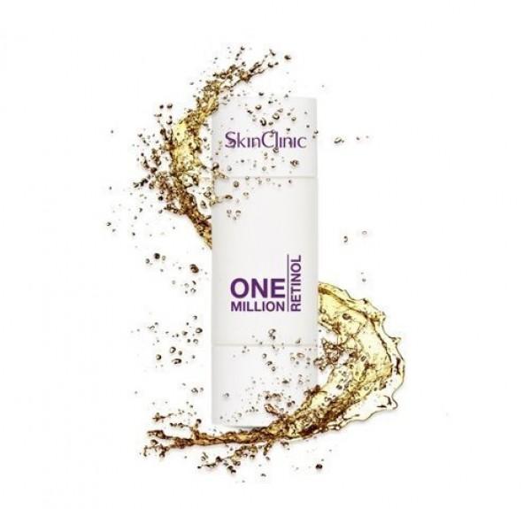 One Million Retinol Active Booster, 9 ml. - SkinClinic