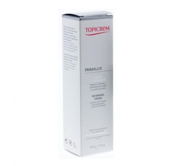 Primalux Crema Reafirmante, 50 ml. - Mayoly