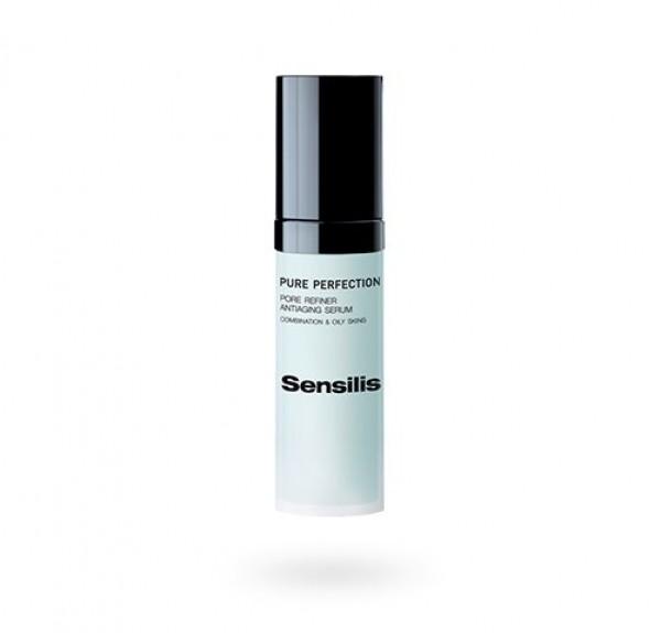 Pure Perfection Serum Refinador Antiedad Pieles Mixtas & Grasas, 30 ml. - Sensilis