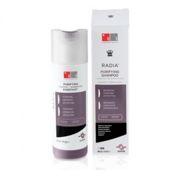 Radia Champu Purificante, 205 ml. - DS Laboratories