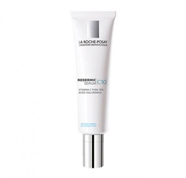 Redermic Serum C10 , 30 ml. - La Roche Posay
