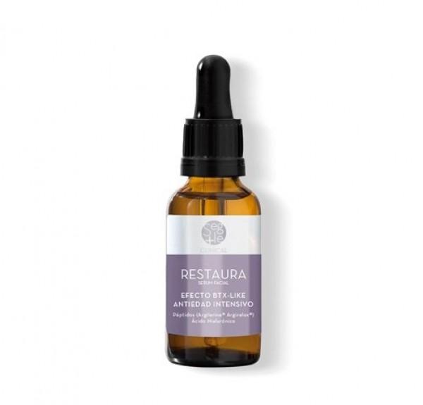 Restaura Sérum Antiedad Intensivo Hidratante, 30 ml. - Segle Clinical