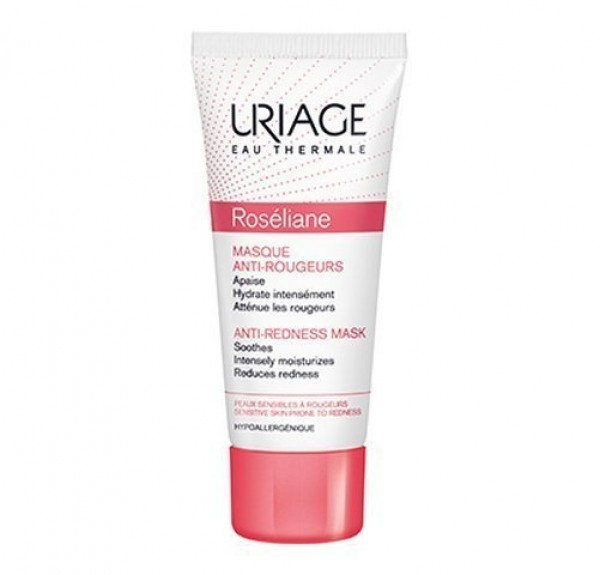 Roséliane Mascarilla, 40 ml. - Uriage