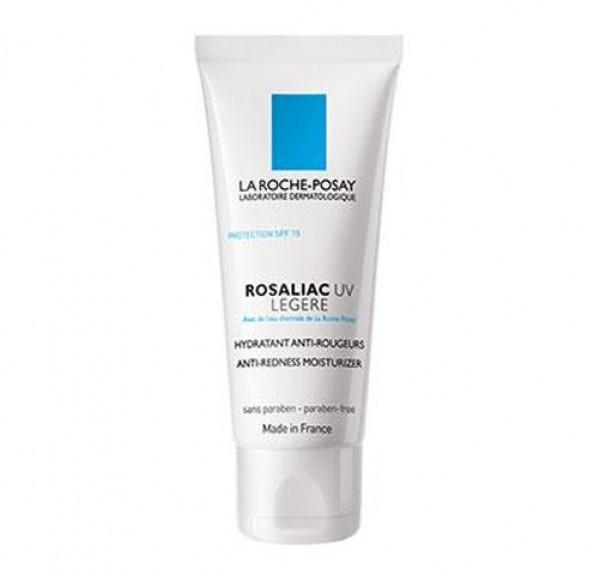 Rosaliac UV Ligera Rojeces, 40 ml. - La Roche Posay
