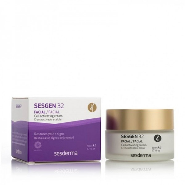 SESGEN 32 Crema Nutritiva, 50 ml. - Sesderma