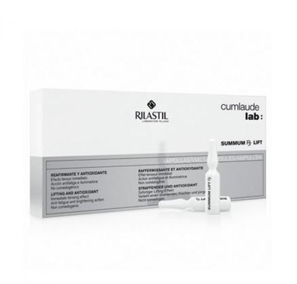 Summum R LIFT Ampollas, 1,5 x 10 ml. - Cumlaude
