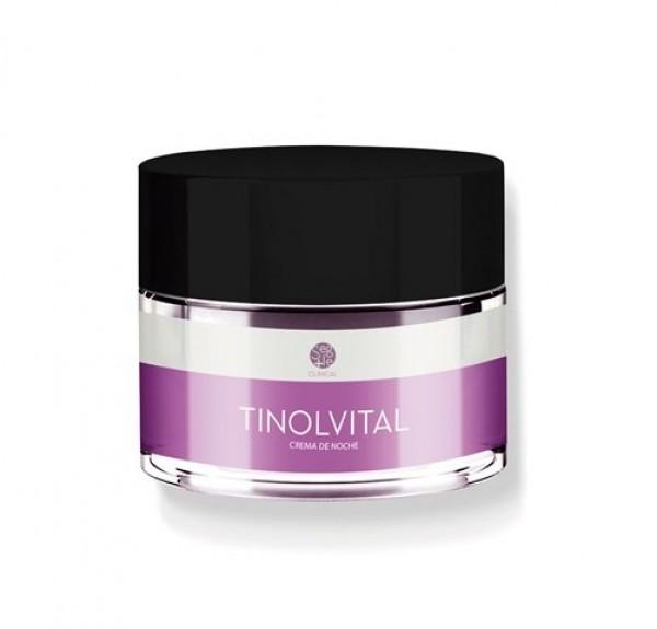 Tinolvital Crema de Noche Retinol Sistem, 50 ml. - Segle Clinical