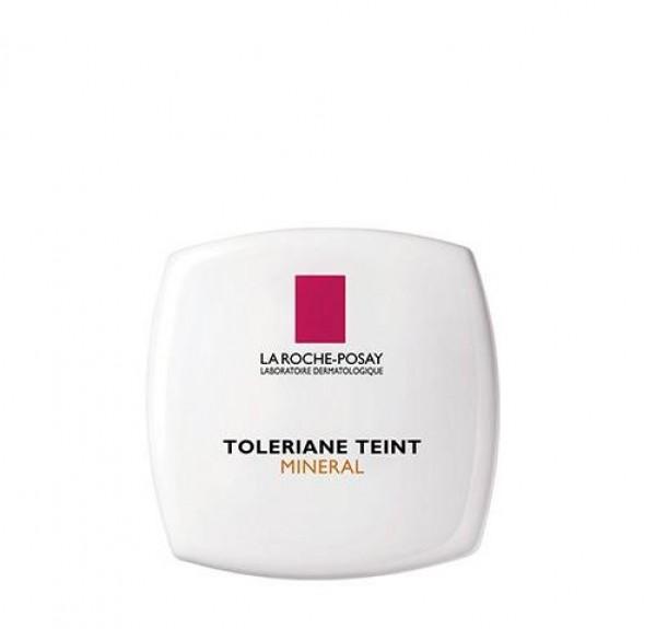 Toleriane FDT Compacto Mineral 15, 9.5 gr. - La Roche Posay