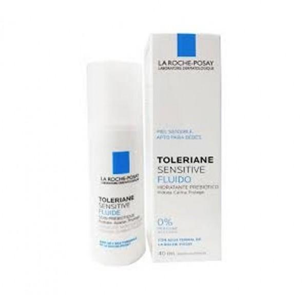 Toleriane Sensitive Fluido, 40 ml. - La Roche Posay