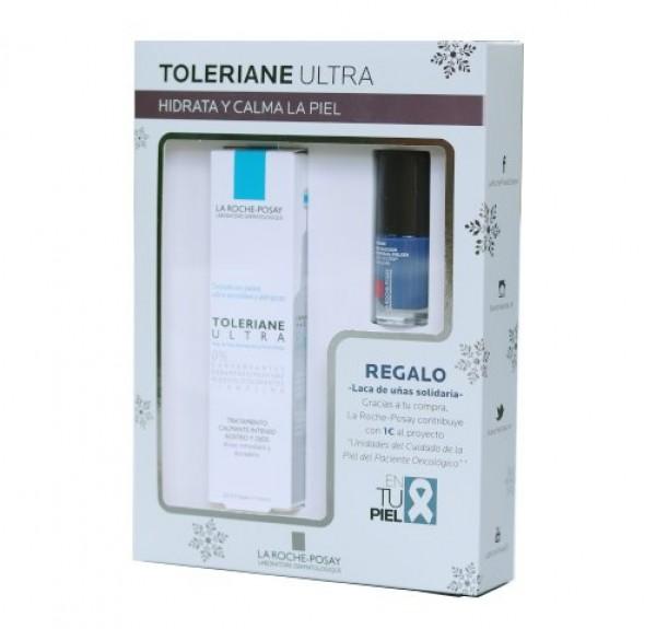 Toleriane Ultra, 40 ml. + Laca de Uñas de Regalo! - La Roche Posay