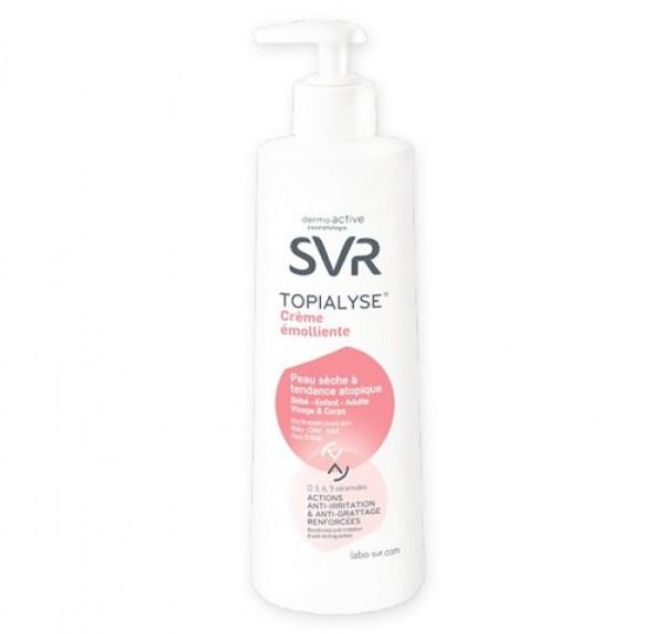 Topialyse Crema , 400 ml.- SVR