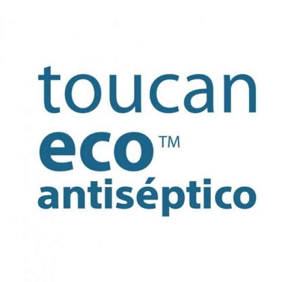 ToucanEco Antiséptico, Esterilizador. - ToucanEco