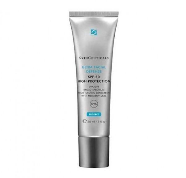 Ultra Facial UV Defense SPF 50, 30 ml. - Skinceuticals
